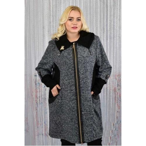 Пальто женское демисезонное Ловаль