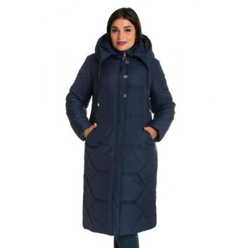 Пальто зимнее Камилла