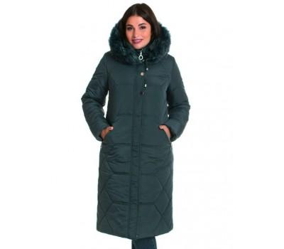 Женское пальто Камилла 2