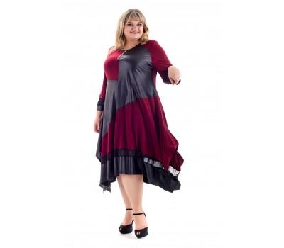 Платье Хельга