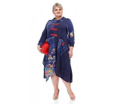 Платье Бернадет