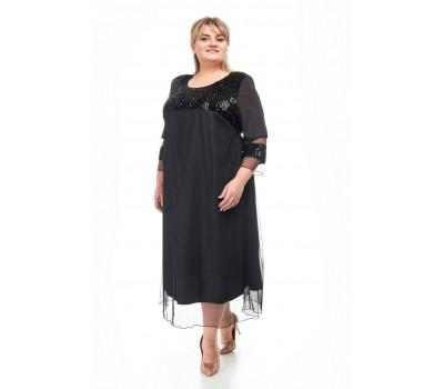 Платье Маскарад
