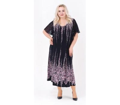Платье  Фонтан Эмоций 3