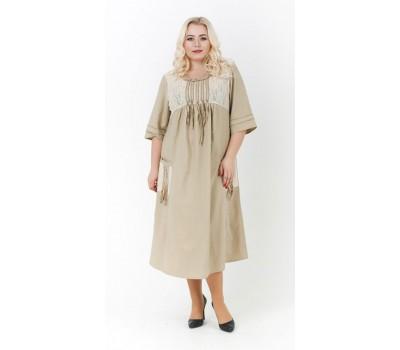 Платье Этно