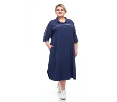 Платье Ривьера