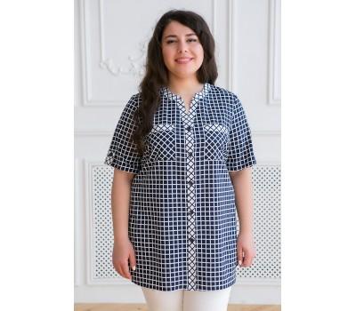 Женская рубашка Темза
