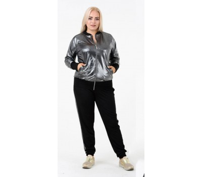 Женский спортивный костюм Северное Сияние