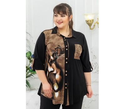 Рубашка Виталия 3