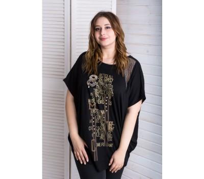 Женская футболка Надия