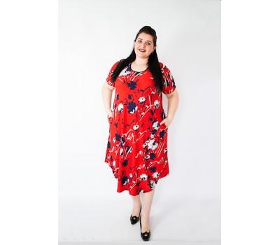 Платье Алькала