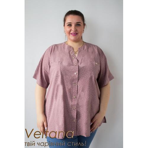 Рубашка  Аделина