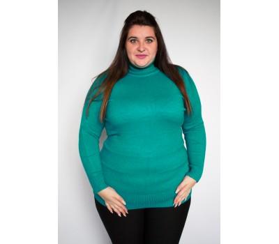 Женский свитер 01