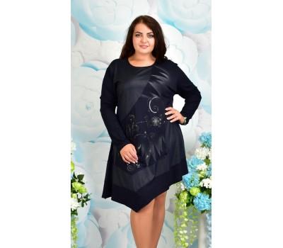Платье-туника Бэлла
