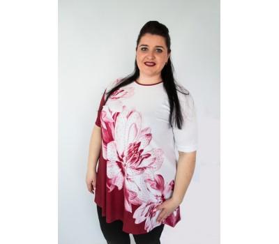 Женская футболка 06