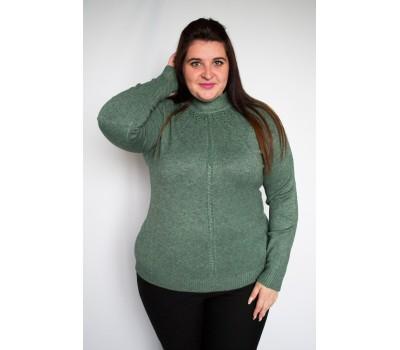 Женский свитер 07