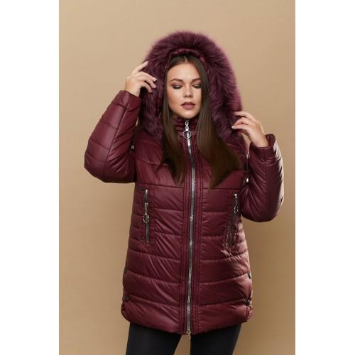 Куртка зимняя 236