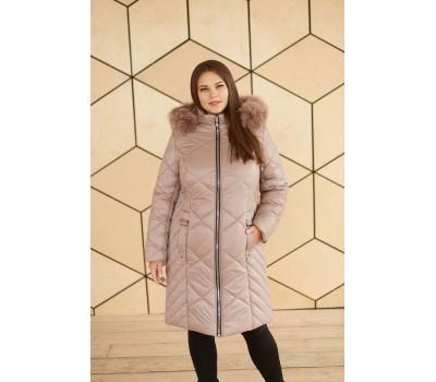 Пальто зимнее 231