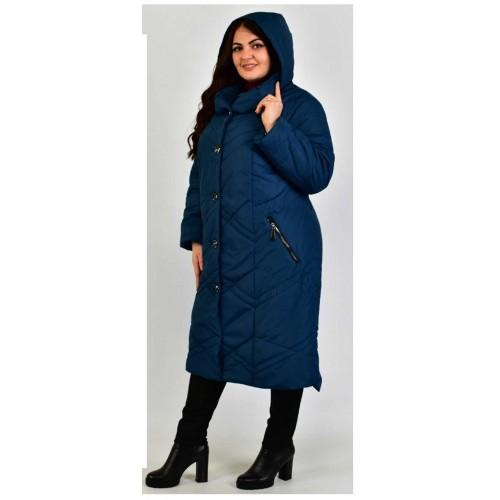 92d8d8104c0 Женская верхняя одежда больших размеров Вэлтана