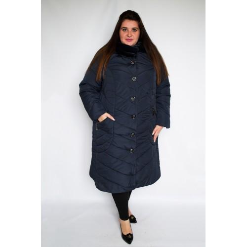 Пальто зимнее Софи