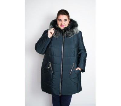 Куртка Берта зима