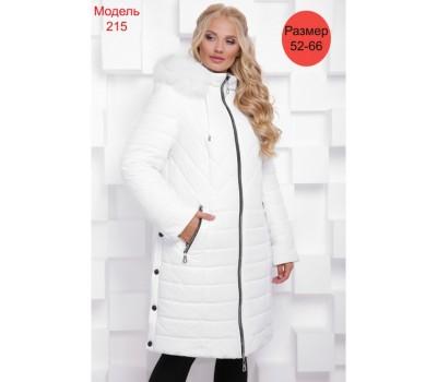 Женское пальто Симона